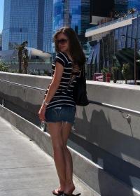 Lena Drach, Las Vegas