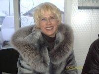 Альбина Шиляева