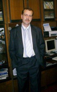 Владимир Ковпак, Борисов