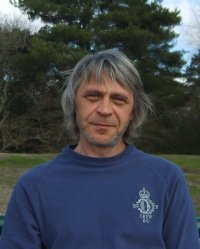Сергей Левков