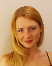 Наталья Франц