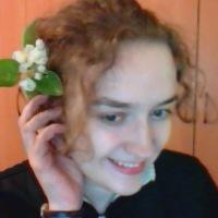 Анна Долганина, Томск