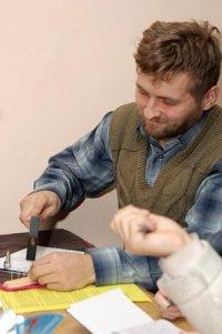 Дмитрий Хлопин
