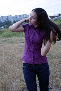 Наташа Захарова