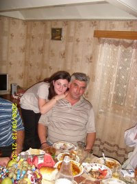 Vasili Ediberidze, Зестафони