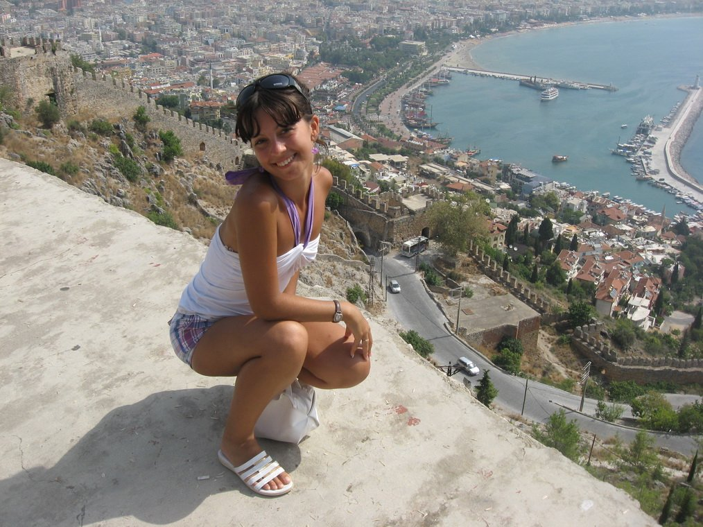 истории о знакомствах с турками