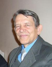 Анатолий Кобозев