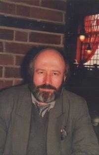 Игорь Рытченко