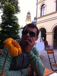 Oleg Kosarev, Bielefeld