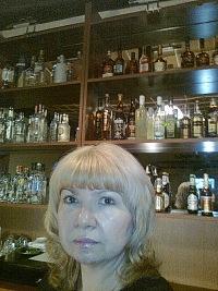 Галина Бадридинова, Вахдат