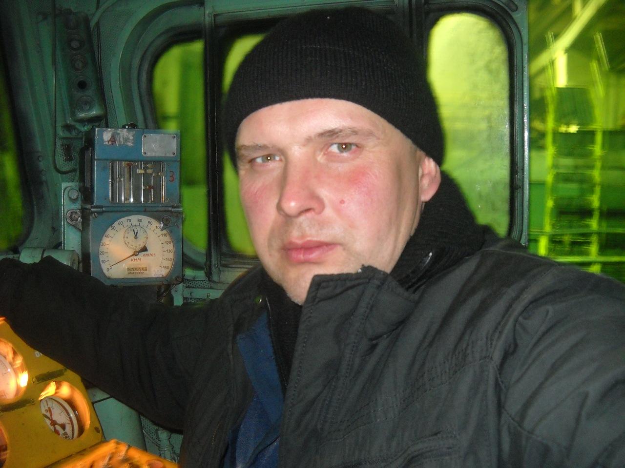 Николай Горманчук, Бугульма - фото №1