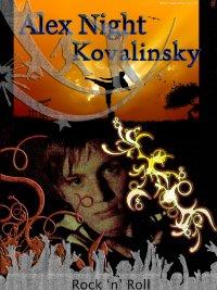 Alex Kovalinsky