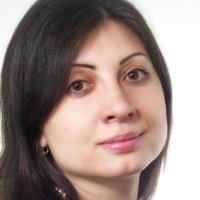 Людмила Колюка