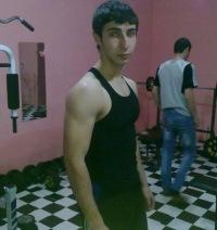 Акшин Йолчуев,
