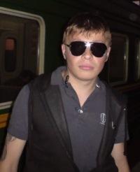 Иван Самусенко