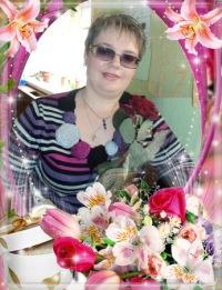Надежда Кириченко