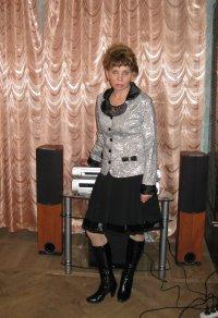 Роза Галашова