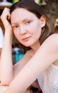 Ксения Самбурская