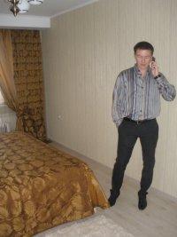 Олег Новиков, Магнитогорск
