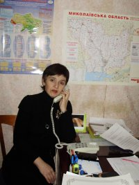 Марина Ухмановская