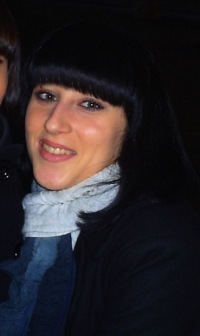 Светлана Ныч