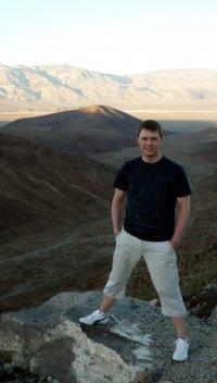 Александр Пичугов
