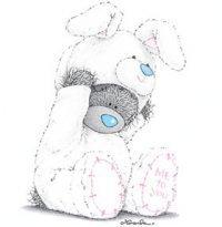 Картинки с мишками теди к 8 марта