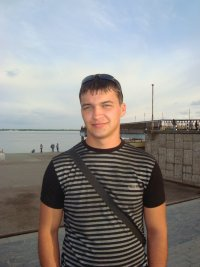 Дмитрий Бортников