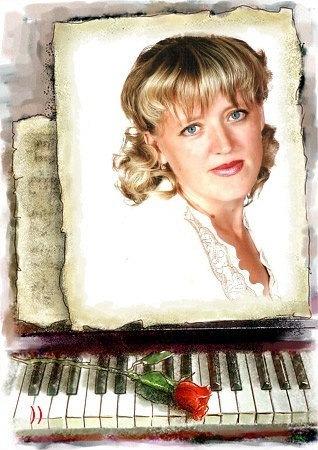Ирина Цуканова, Новосибирск - фото №10