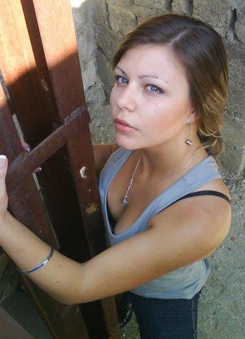 Анастасия Копылова, Абинск - фото №16