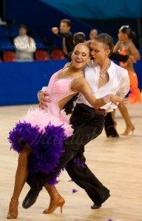 Бальные танцы для взрослых новосибирск