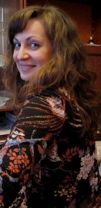 Катерина Курнаева