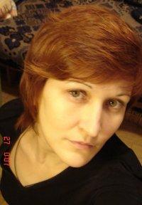 Ирина Рудина (Бакланова)