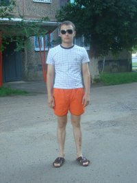 Александр Мучкаев, 20 августа 1986, Оренбург, id22454694