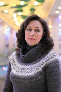 Ирина Васильева