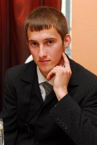 Владимир Бермяков, 26 июля 1992, Краснотурьинск, id71806075