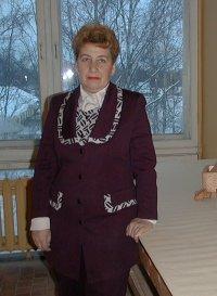 Елена Гулинская, 17 января 1987, Кадуй, id81797664