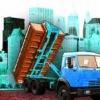 Вывоз Мусора, снега, металлолома и грунта