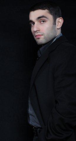 Vahe Yeremyan | Ереван