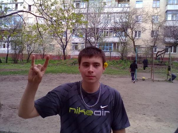 Миха Михайличенко   Харьков