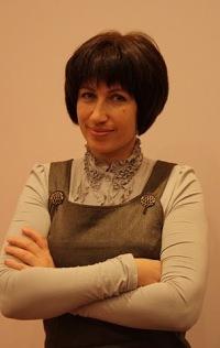 Елена Щербакова, Санкт-Петербург