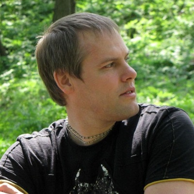 Игорь Лабунец