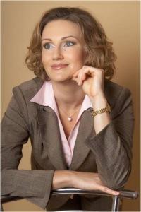 Татьяна Анашкина