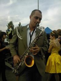 Андрей Савченко