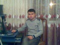 Aram Aramyan, Каджаран
