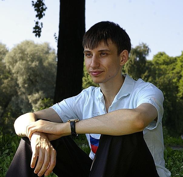 Алексей Левин |