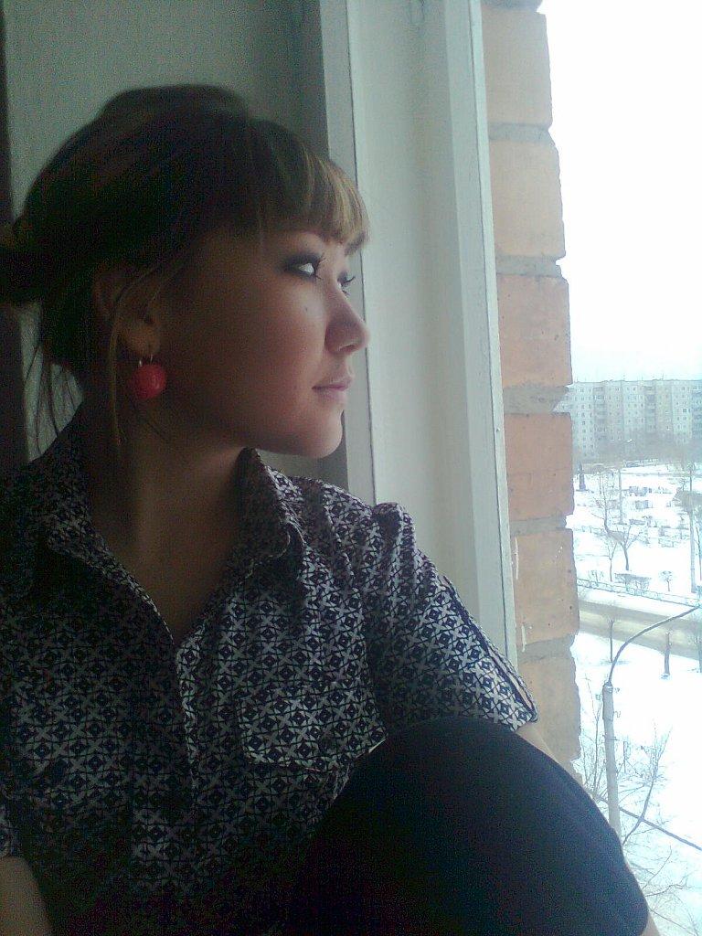 Светлана Перетятько, Абакан - фото №9
