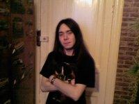 Антон Зотов