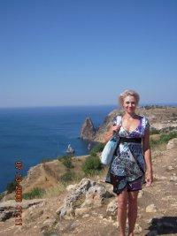 Лилия Смолянинова, 11 октября , Симферополь, id29924711