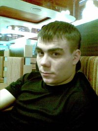 Евгений Яцевич, 23 декабря , Ростов-на-Дону, id8537457